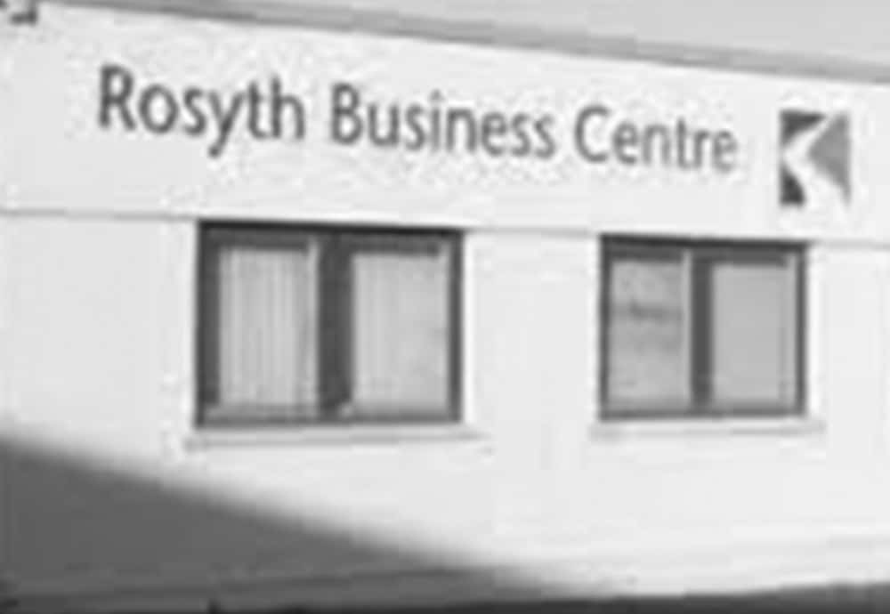 Rosyth Business Centre - office space