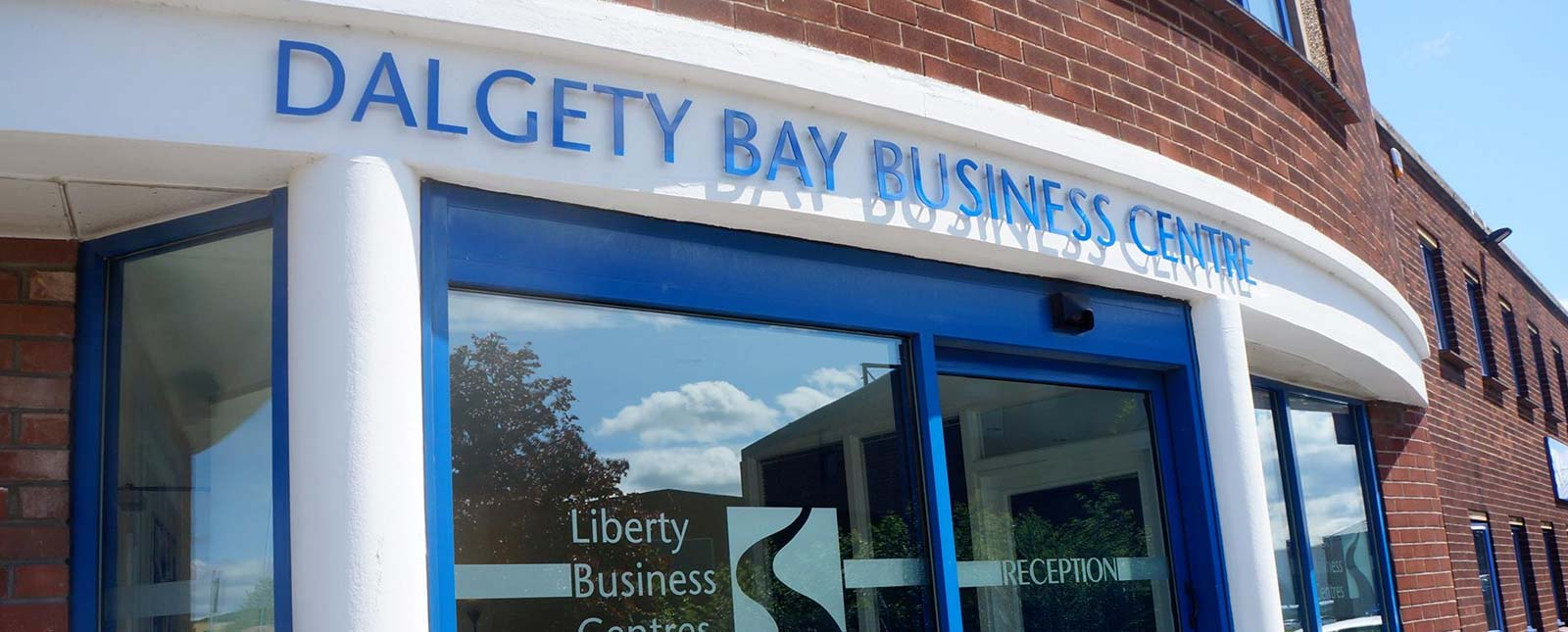 Dalgety Bay Business Centre