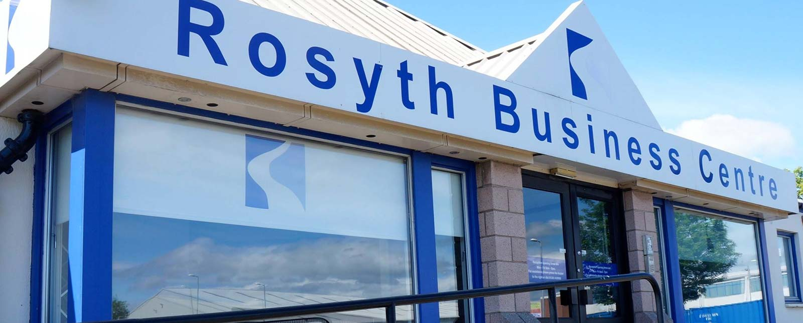 offices Rosyth - LibertySpace