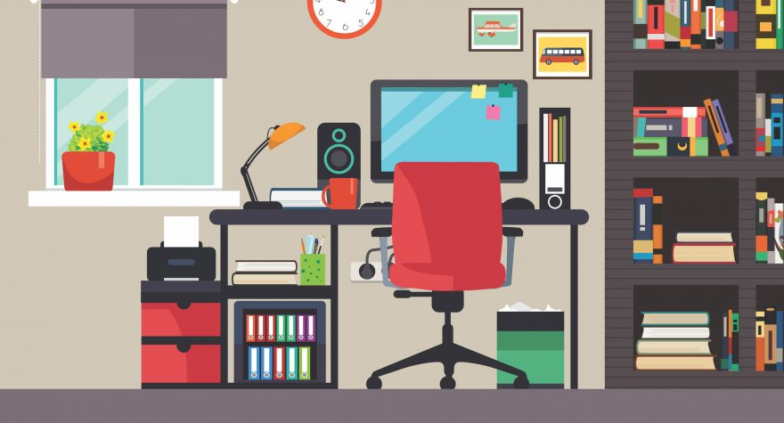 Serviced Office vs Home Office