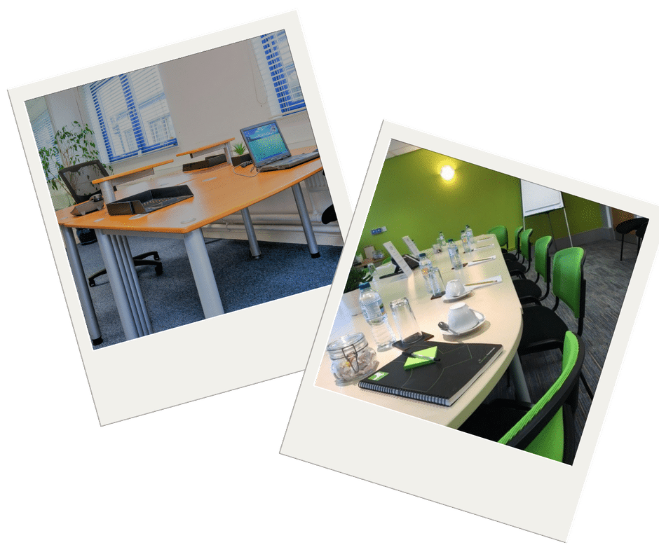 one and two person office rosyth business centre