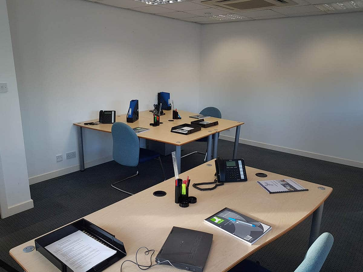 Office to rent Dunfermline Fife