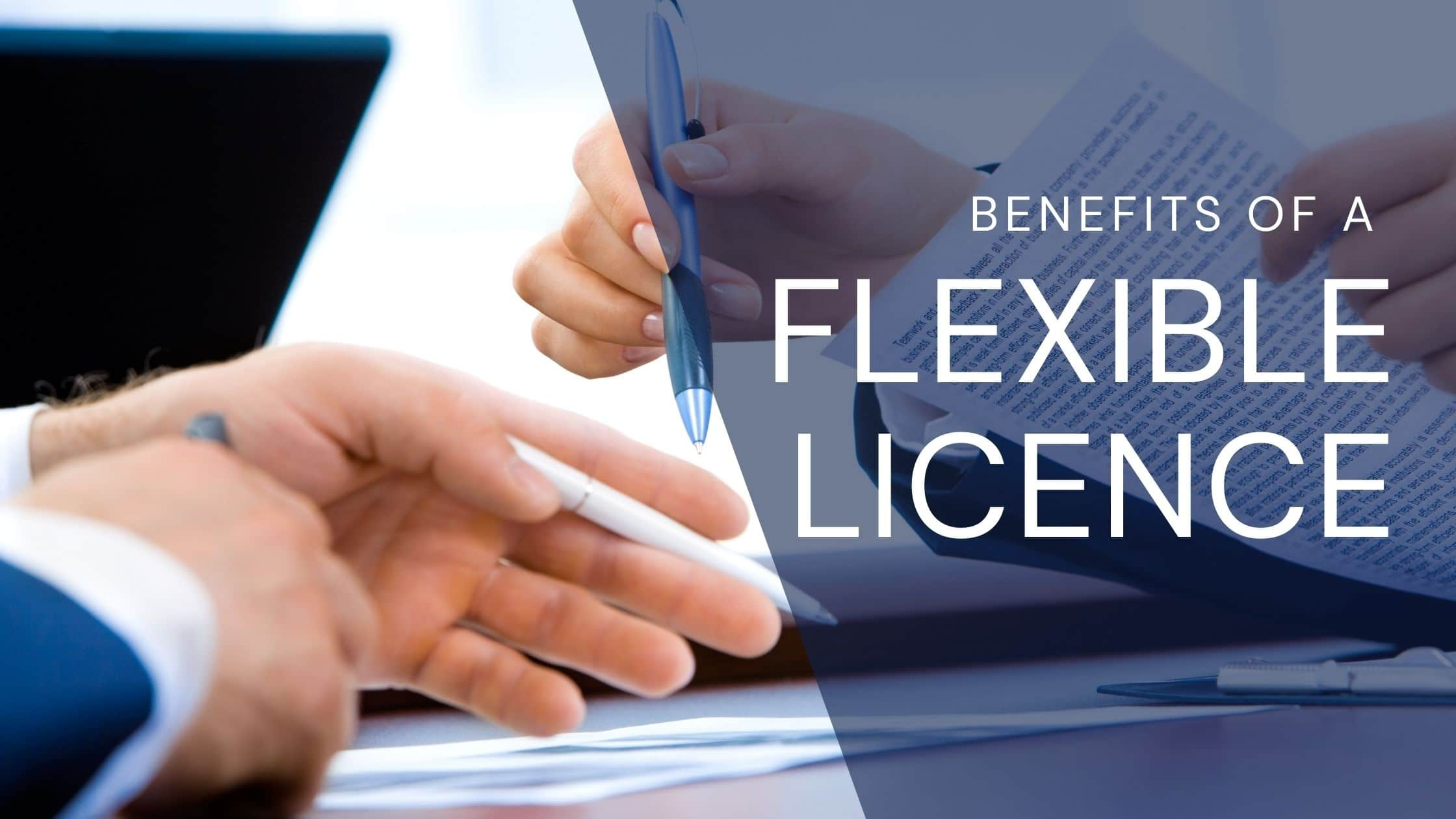 flexible licence