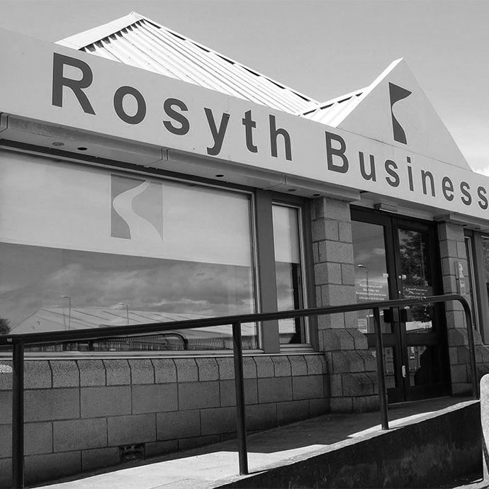 Rosyth Business Centre serviced offices