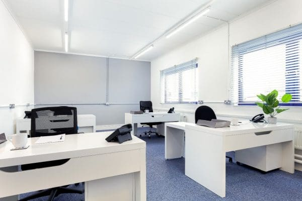 Office space Rosyth